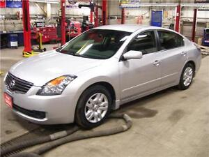 "2009 Nissan Altima 2.5 S ""Engine has 30000 kms"""