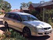2006 VZ Holden Commodore V6 motor Auto Air cond $3300ono Pooraka Salisbury Area Preview