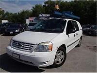 2006 Ford Freestar |Great Cargo Van|Powerfuyl V6|Block Heater...