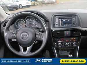 2014 Mazda CX-5 GT AWD NAV TOIT CUIR CAMERA MAGS West Island Greater Montréal image 18