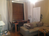 For swap only 2 bedroom flat main door Pilrig Area Leith for 2 bedroom Southside 0r Midlothian