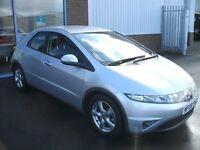 Honda Civic Honda Civic Sport I-VTEC -LOW MILEAGE