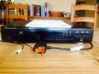 Marantz CD player, Model CD-53