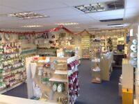 CAKE SHOP, DECORATING TUITION & SUPPLIES BUSINESS REF 38878