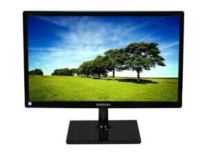 Télévision et Moniteur Samsung (T22C350ND) 22 pouces @ 110$