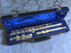 Artley Flute - great condition - $120