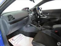 Volkswagen Scirocco 2.0 TDi 150 BMT GT 3dr Nav