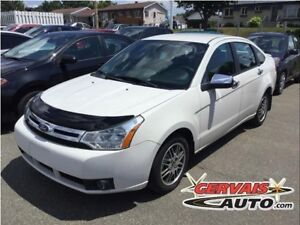 Ford Focus SE A/C MAGS 2011