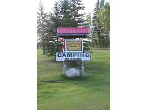 MOSQUITO LAKE RESORT FOR SALE