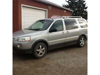 2005 PONTIAC MONTANA $3995 LOADED.