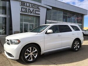 2014 Dodge Durango R/T - AWD! Leather, Sunroof, Navigation