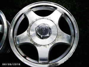 "16"" Aluminum Rims Peterborough Peterborough Area image 3"