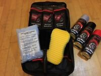 Supagard Car Cleaning Kit