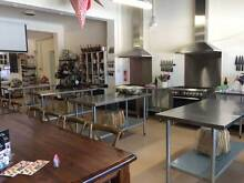 Commercial Kitchen Space for Hire in Highgate Highgate Perth City Preview