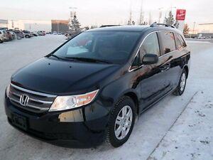 2013 Honda Odyssey LX, AC, CRUISE, V6, 7 SEATS