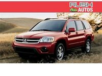 2006 Mitsubishi Endeavor LS All-Wheel Drive