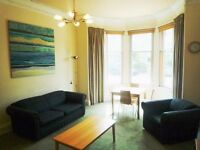 3 Double Bedrooms in Shared Flat in Marchmont £490pcm per room