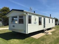 PERFECT FAMILY CARAVAN FOR SALE IN NORTH WALES *CHEAP*