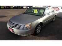 2007 Cadillac DTS CERTIFIED E-TESTED WARRANTY ONLY $50 WKLY