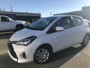 2016 TOYOTA YARIS LE| NO ACCIDENT| BLUETOOTH| AUX