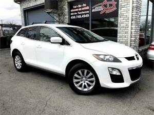 2011 Mazda CX-7 GX 2.5L *Automatique* *Mags*