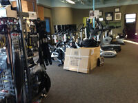 All Exercise Equipment Must Go! Huge Discounts