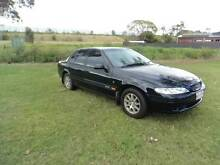 1997 Ford Fairmont Sedan T/Bar,Lovely Car In& Out Leather BARGAIN Deagon Brisbane North East Preview