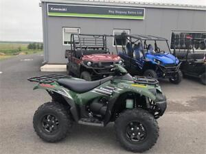 2018 Kawasaki Brute Force 750 / $34 WEEKLY OAC INCL TAX