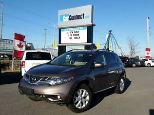 2012 Nissan Murano ONLY $19 DOWN $75/WKLY!!
