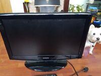 Samsung LE32R88BD 32 inch HD tv