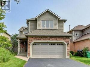 5431 QUARTERMAIN CRES Mississauga, Ontario