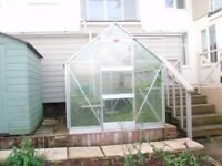 Greenhouse for sale reasonable condition