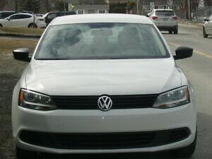 2014 Volkswagen Jetta Trendline, BAS KILO - PRIX RÉVISÉ