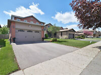 GORGEOUS UPDATED 4 BEDROOM CENTRAL EAST AJAX
