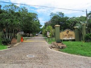 Land in Costa Rice for sale