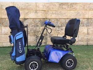 Golf Buggy Cart Electric Spearwood Cockburn Area Preview