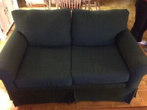 SOFA LOVE SEAT - GOOD CONDITION