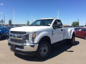 2017 Ford F-350 XLT, SYNC, FX4 PKG, REAR VIEW CAMERA, 6.2L V8