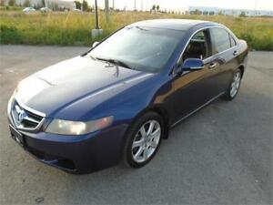 2004 Acura TSX - CERTIFIED