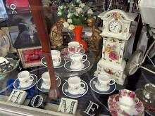 Tassie old wares selling collectables 20% OFF END 27th FEB. Youngtown Launceston Area Preview