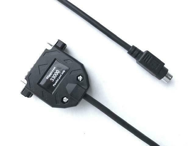 TAD M-10 M-11 M10 M11 VHF Radio Programming Cable