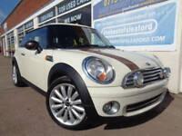 Mini Mini 1.6 Cooper Mayfair 6 Speed F/S/H Finance Available p/x