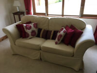 Price Drop - 2 Large Contemporary Sofas