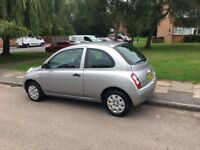 NISSAN MICRA 1.0 E 3 DOOR *CHEAP TAX AND INSURANCE* Genuine 49k Miles from new.
