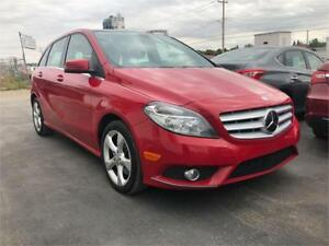 2014 Mercedes-Benz B-Class B 250 Sports Tourer -LOW KM/BLUETOOTH
