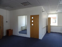 Office Space Worshop Storage 50m2