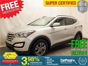 2014 Hyundai Santa Fe Sport Premium AWD *Warranty*