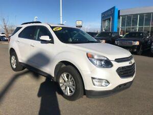 2017 Chevrolet Equinox LT AWD REMOTE START (CALL 780-242-5012)