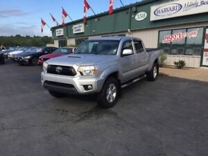 2013 Toyota Tacoma V6 TRD YEAR END SALE! was $28,950.00