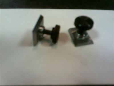 2 New Hermes Engraving Machine Font Letter Type Stops Clamps 58 Engravograph